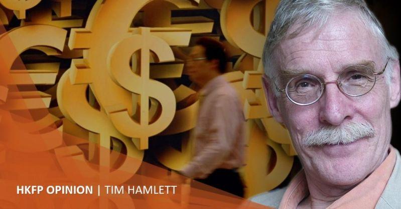 tim hamlett billionaires