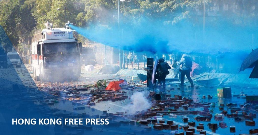 Hong Kong activists pledge to 'squeeze economy' as city reels from protests | Hong Kong Free Press HKFP