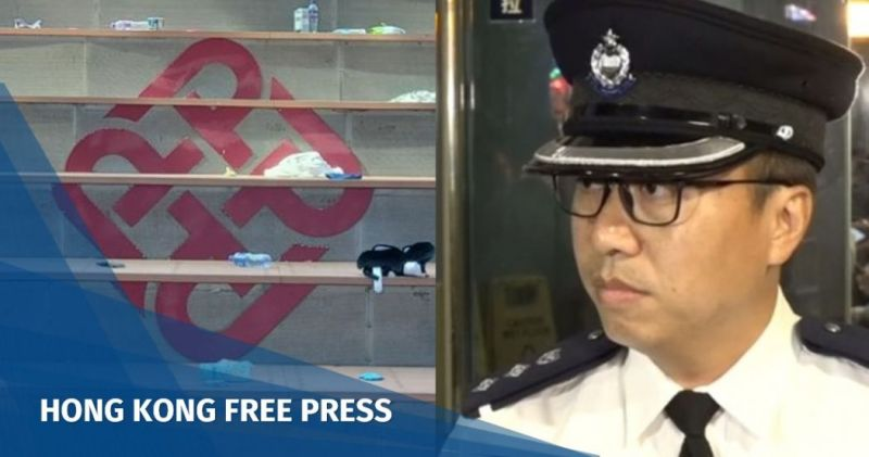 police polyu siege