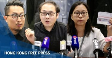 Lucia Chiu Lee Kan-ming Dream Law