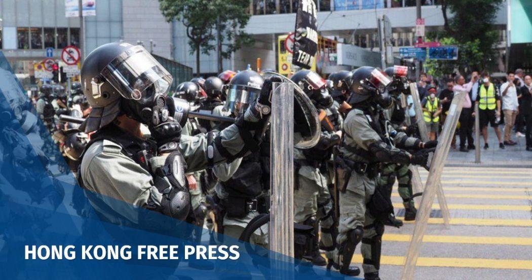police central november 11