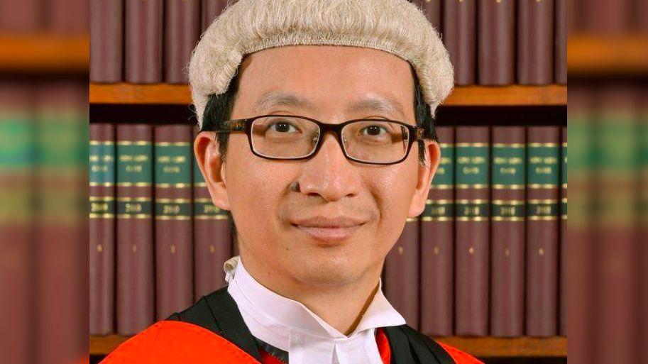 Godfrey Lam