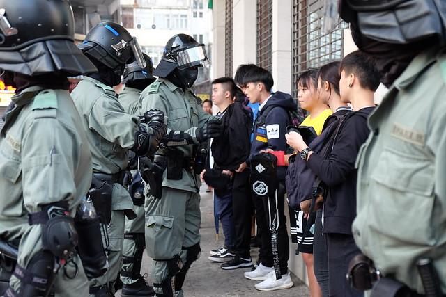 police police november 11