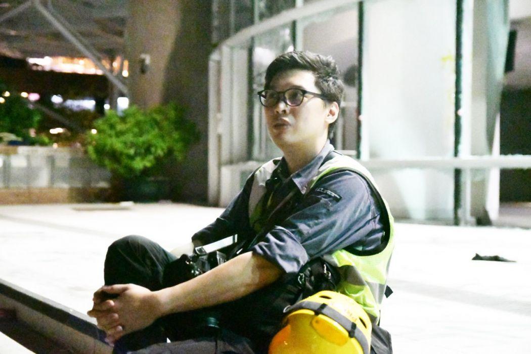 Leung Pak-kin