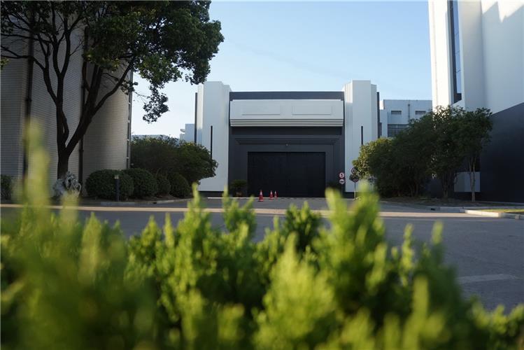 Qingpu Prison