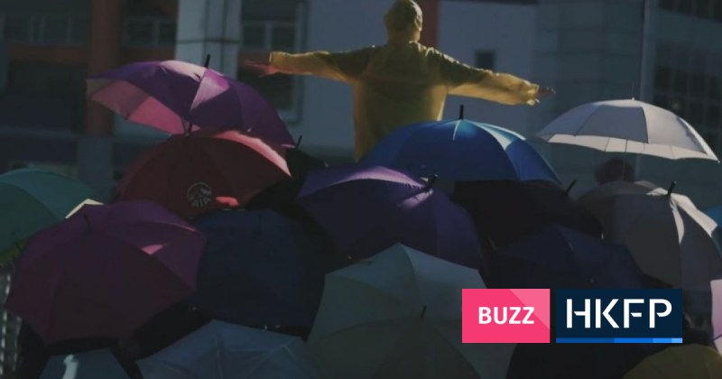 Video: HKUST graduates star in stunning 'Danzmocrazy' tribute to the Hong Kong protest movement