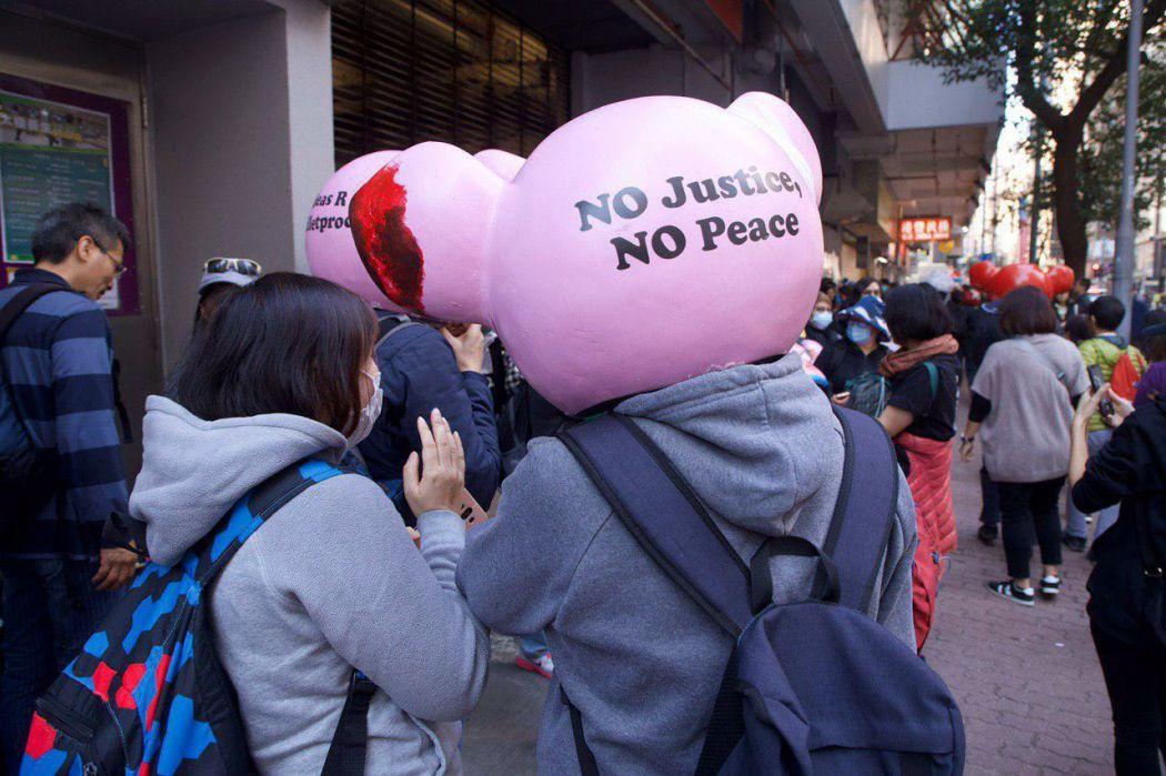 """""""december 9"""" civil front pig"""
