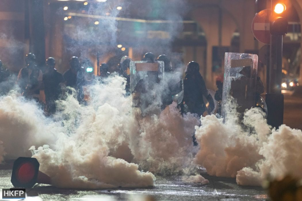 july 28 may james china extradition best of tear gas