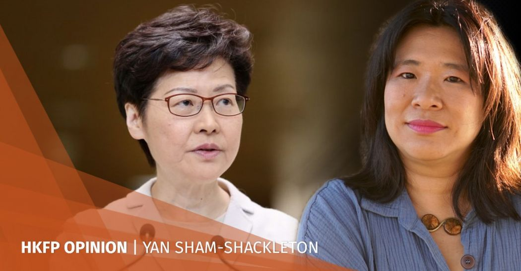 The way forward for a 'humbly listening' Hong Kong gov't: an inquiry and amnesty for both sides | Hong Kong Free Press HKFP