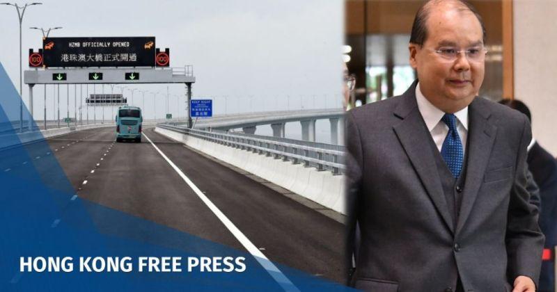 Matthew Cheung Bridge