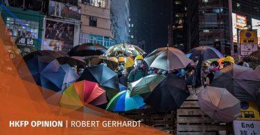 Robert Gerhardt