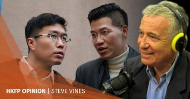 Steve Vines