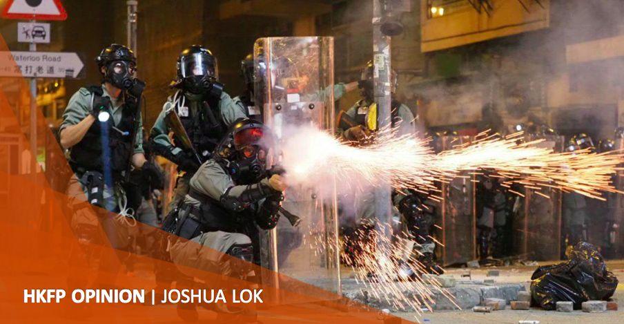 Joshua Lok