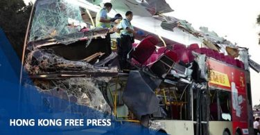 kwu tung bus crash