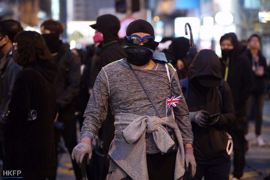 december 8 civil front