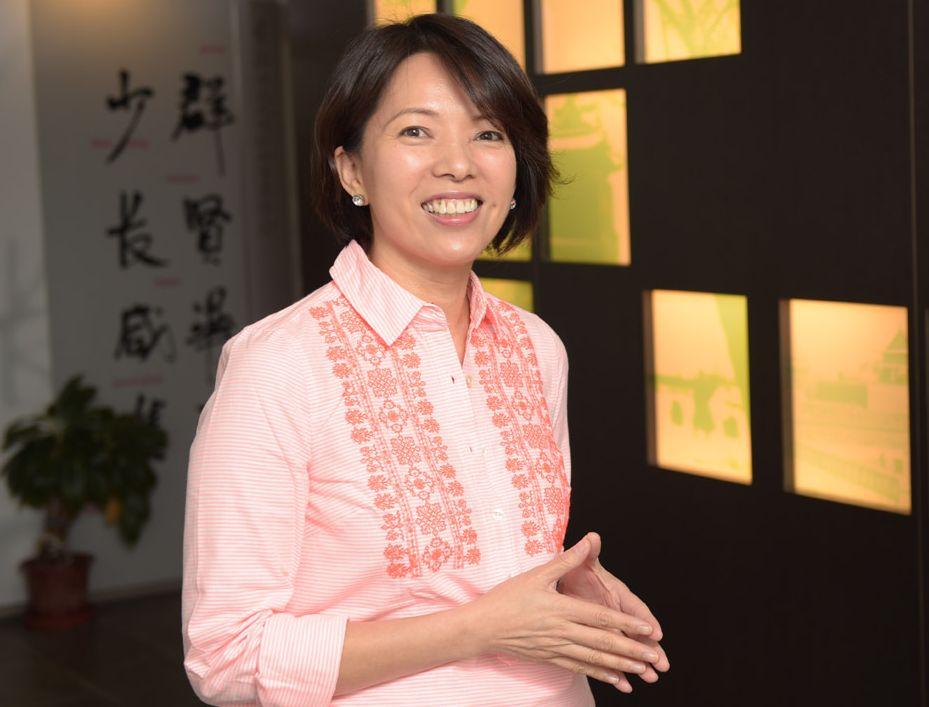Susanne Choi