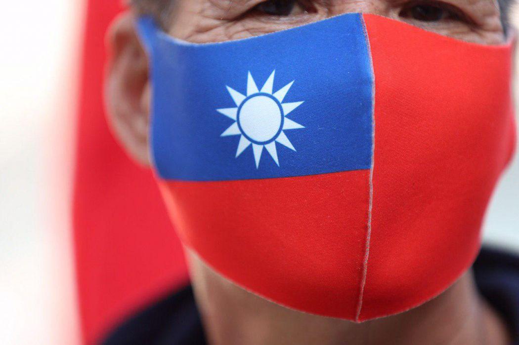 Taiwan mask Covid19 Taipei