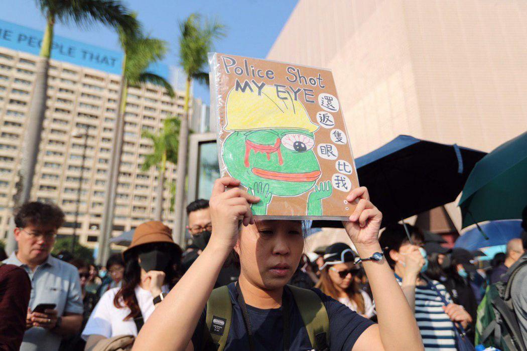 "Hung Hom Tsim Sha Tsui protest China extradition pro-democracy ""December 1"" Salisbury Garden Road"