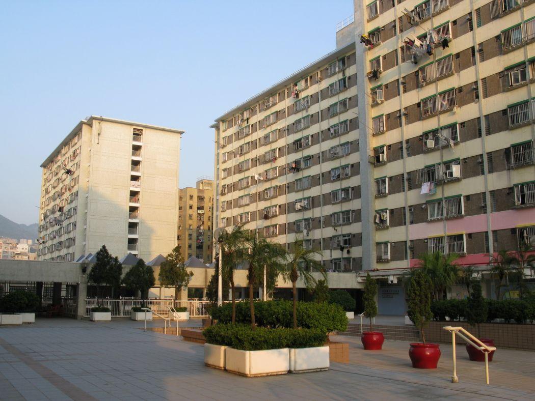 Lai Kok Estate