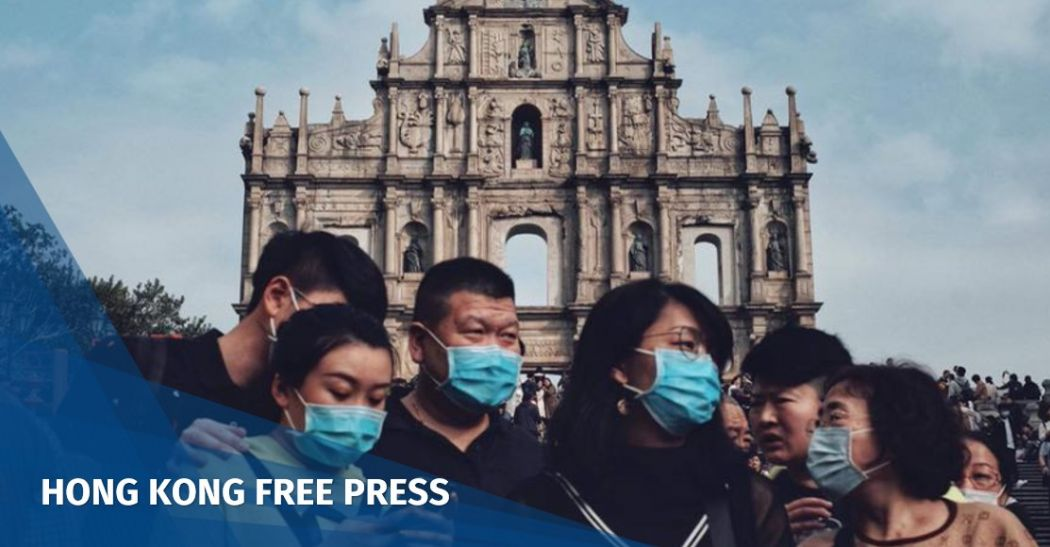 Wuhan coronavirus: Experts say outbreak will last months, with tens of thousands affected | Hong Kong Free Press HKFP