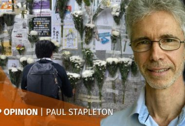 paul stapleton