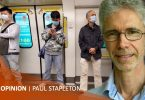 Paul Stapleton virus