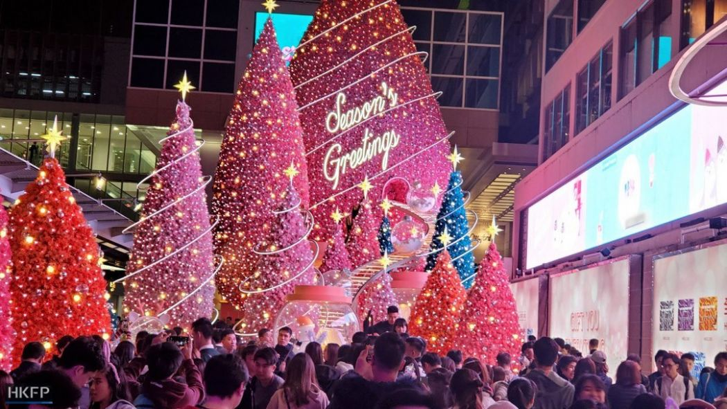 december 31 christmas
