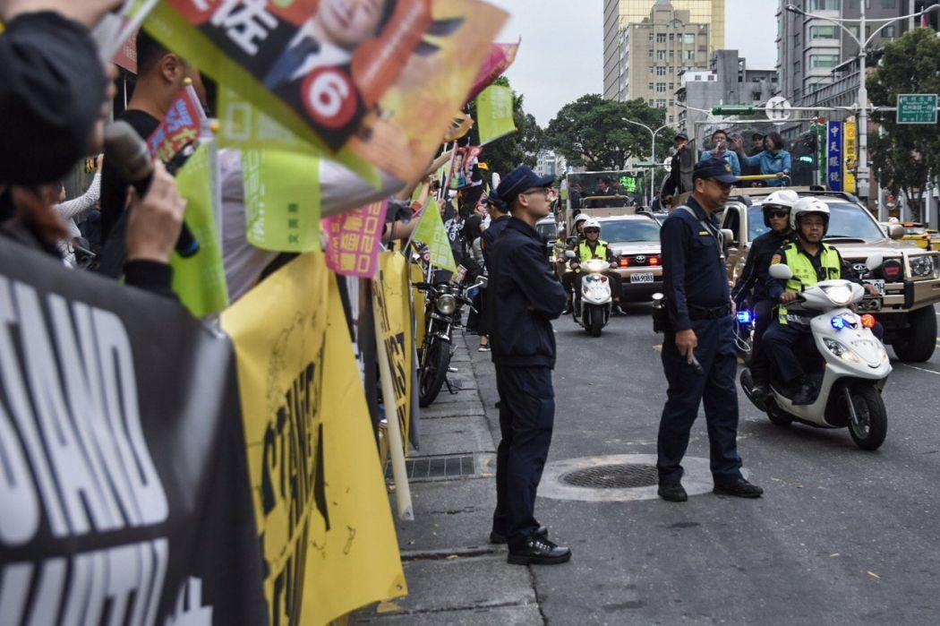 January 11 Taiwan election Taipei DPP Democratic Progressive Party