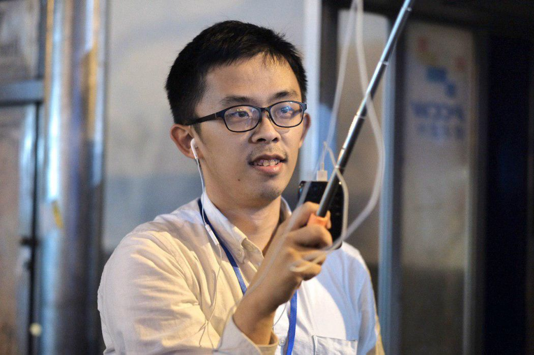 Chan Tsz-wai Prince Edward