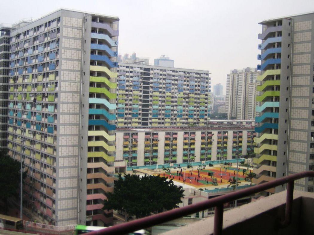 choi hung estate