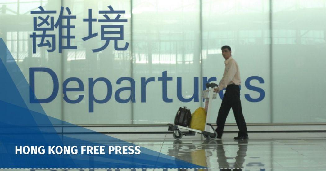 Coronavirus: Hong Kong to bar non-resident arrivals from South Korea | Hong Kong Free Press HKFP