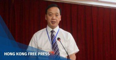 Liu Zhiming, director of Wuchang Hospital