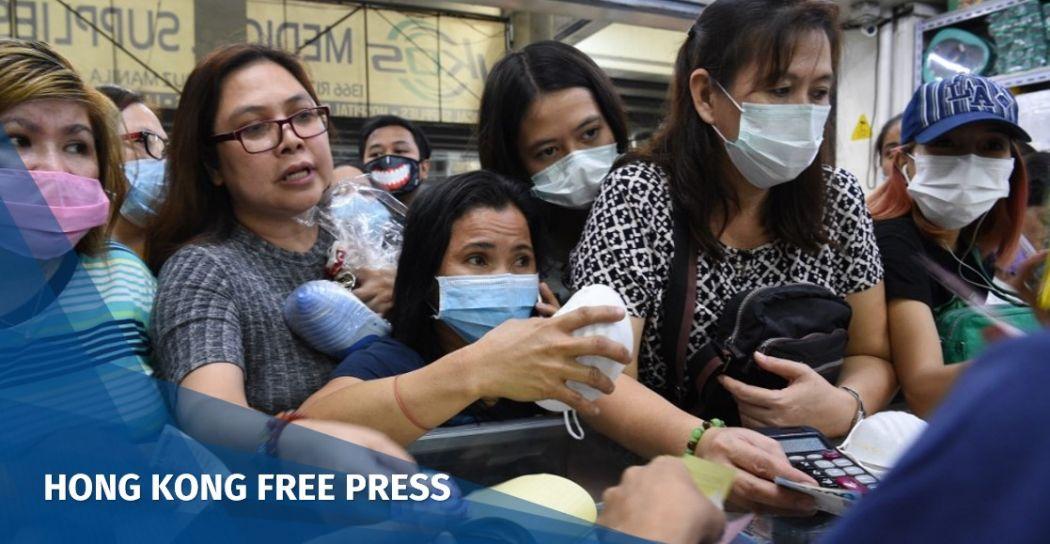Philippines masks