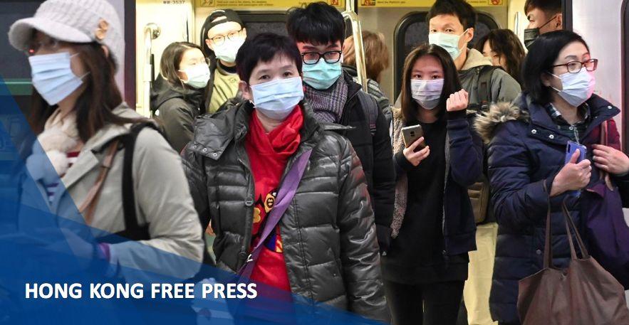 Chen Shih-chung taiwan virus