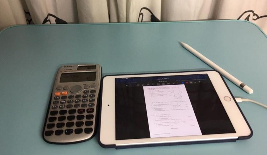 revision setup HKDSE