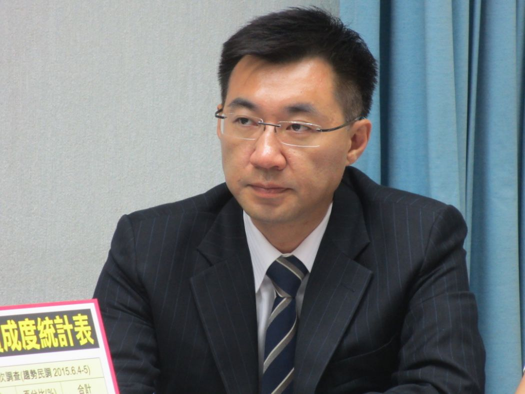 Johnny Chiang Chi-chen