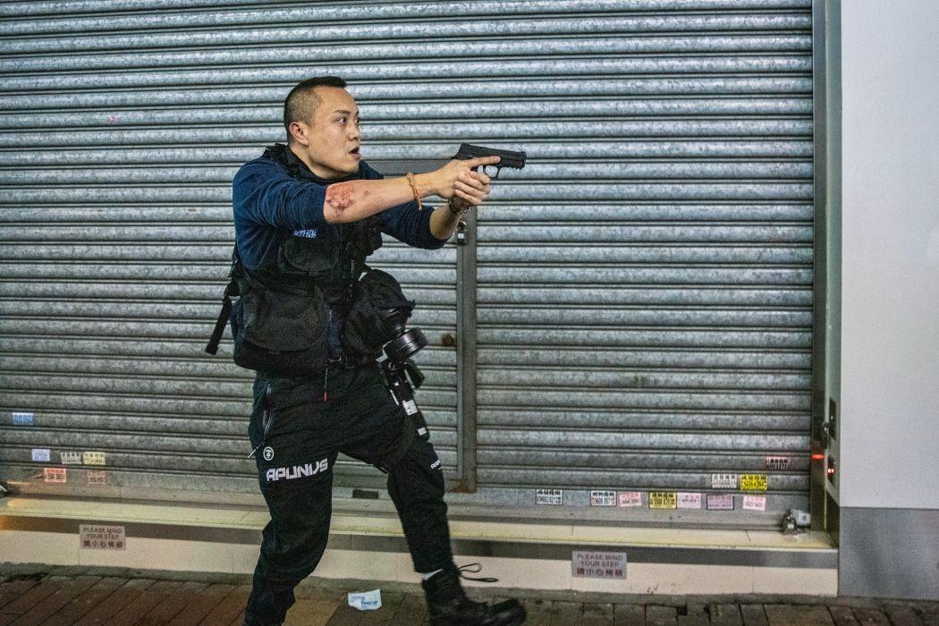 gun cop mong kok prince edward february 29