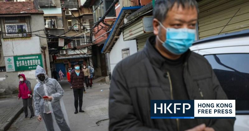 Coronavirus: China lifts travel curbs on outbreak epicentre Hubei