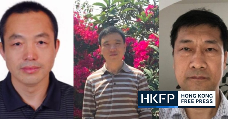 UN rights experts express 'grave concern' about welfare of arrested Chinese lawyers
