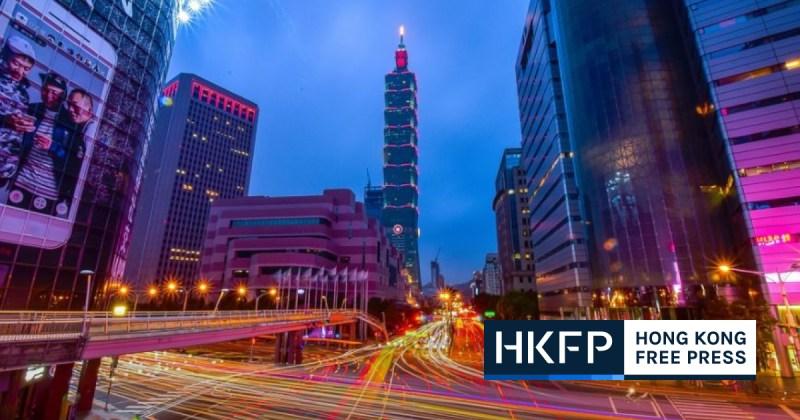 Coronavirus: Taiwan fines man US$33,000 for breaking quarantine rule