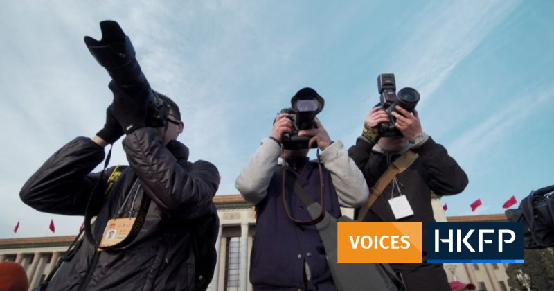 reporters without borders china censorship