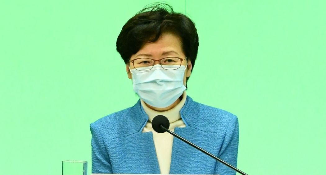 WHO Doctor Blows Off Question About Taiwan And Praises China