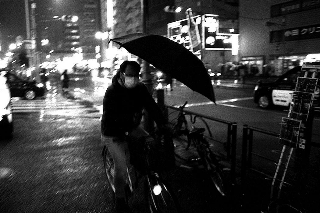HKFP Lens Tokyo before coronavirus Robert Gerhardt
