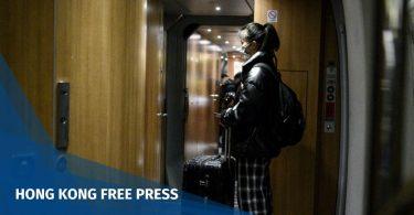 China Hubei Wuhan train coronavirus virus