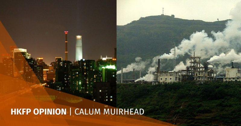 The coronavirus crisis shows how China has weaponised globalisation against itself calum muirhead