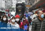 virus new cases hong kong