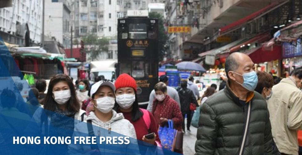 virus new cases hong kong