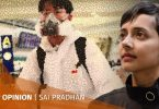 sai pradhan hopeful virus