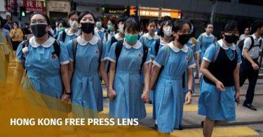 hong kong world press photo