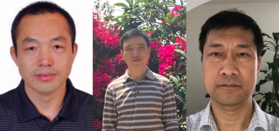 Ding Jiaxi Dai Zhenya Zhang Zhongshun